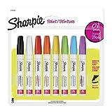 Sharpie Oil-Based Paint Markers, Medium