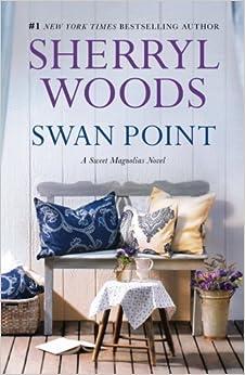 Swan Point (A Sweet Magnolias Novel) (English Edition