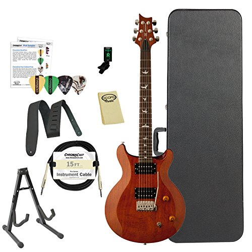 Paul Reed Smith Guitars STCSFT-Kit02 PRS SE Santana Standard Faded Tortoise Shell (Gibson Les Paul Standard Bass)