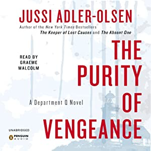 The Purity of Vengeance Audiobook