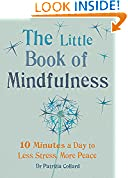 #9: Little Book of Mindfulness: 10 minutes a day to less stress, more peace (MBS Little book of.)