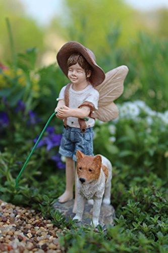 Miniature Fairy Garden Oliver