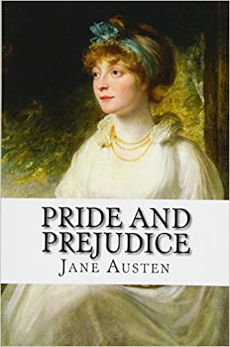 Pride and Prejudice best English classics