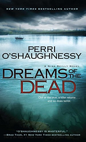 Dreams of the Dead (Nina Reilly Book 13)