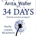 34 Days | Anita Waller