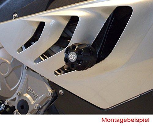 2004-2006 Yamaha YZF-R1 Bj Gilles Sturzpad Kit