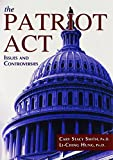 The book focuses on the aspects that have made the Patriot Act (PA) a topic of great concern, especially since the Patriot Act has lost much of its 'power' due to judicial intervention. The life or death of the Act depends upon the behavior of terror...
