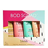 Best Beauties - Delectable by Cake Beauty Bod Squad Triple Moisture Review