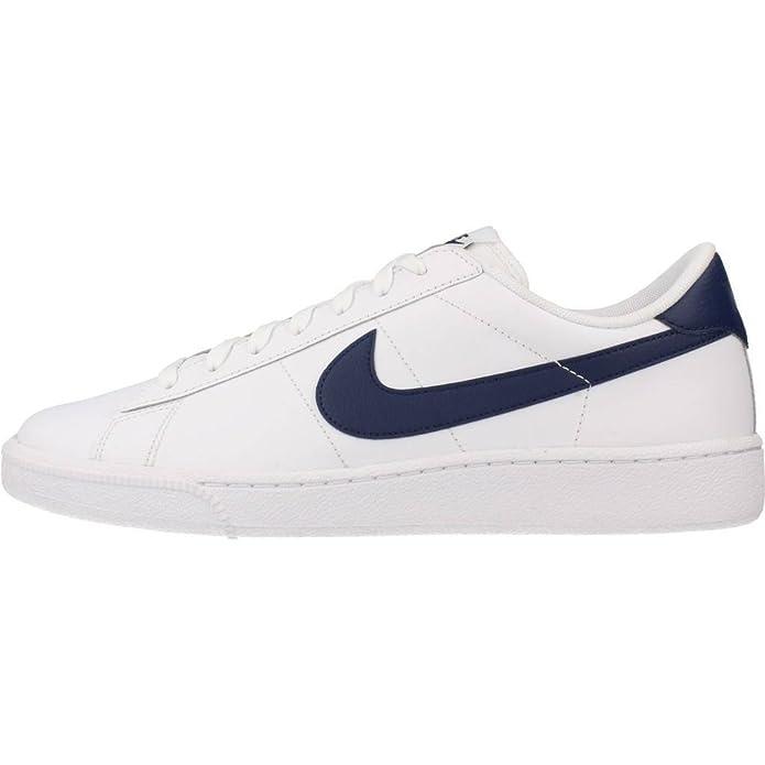 watch c7b54 7ca7e NIKE Tennis Classic CS, Zapatillas de Tenis para Hombre  Amazon.es  Zapatos  y complementos