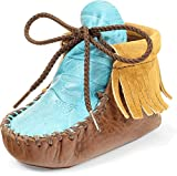 Product review for Itasca Moccasin Wapsi 'Buckaroo'