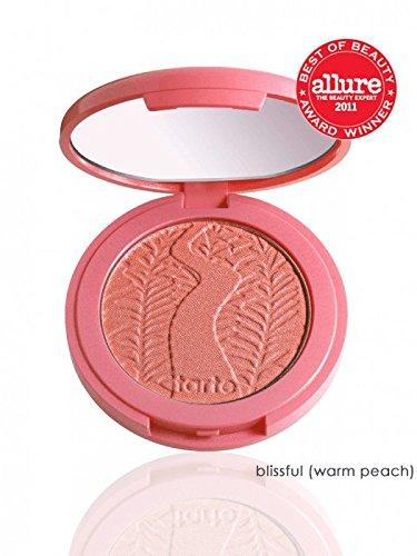 Tarte Amazonian Clay 12-Hour Blush Peaceful 0.2 oz by Tarte (Image #1)