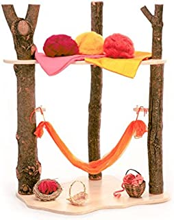 product image for Magic Cabin Fairy Forest Home with Autumn Accessory Set