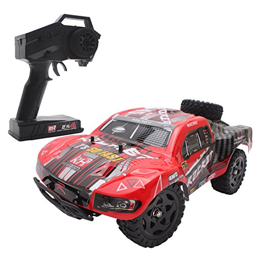 Cheerwing 1:16 2.4Ghz 4WD RC Truck High Speed Off-road