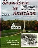 Showdown at Antietam, Jack L. Kunkel, 0982970528