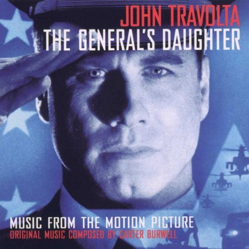 General's Daughter, the Ost by Original Soundtrack (2000-02-07)