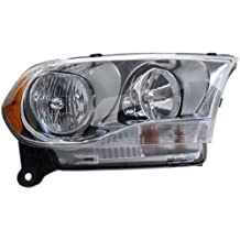 2012 dodge durango headlight by replacement 12. Black Bedroom Furniture Sets. Home Design Ideas