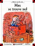 """Afficher """"Max et Lili n° 81<br /> Max se trouve nul"""""""
