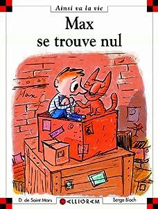 """Afficher """"Max et Lili<br /> Max se trouve nul"""""""