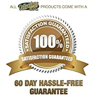 Enzymatic 60 Second Oven Cleaner - guarantee