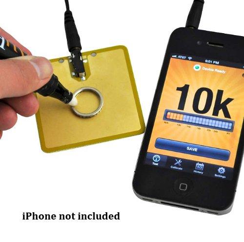 GemOro AuRACLE Electronic Mobile Platinum product image