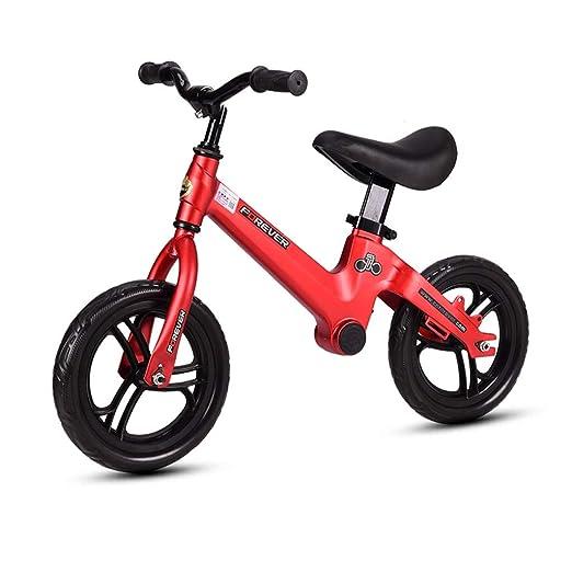XIA Equilibrio para niños Carro Deslizante Coche 1-3-6 años niño ...