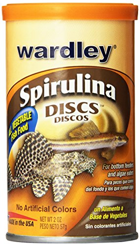 hartz-wardley-spirulina-discs-2-ounce