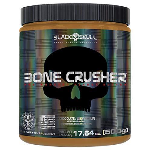 BONE CRUSHER HARDCORE 500G CHOCOLATE