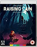 Raising Cain Dual Format [Blu-ray]