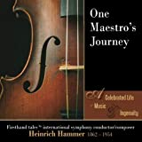 img - for One Maestro's Journey: A Celebrated Life of Music & Ingenuity book / textbook / text book