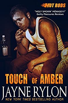 Download for free Touch of Amber: A Powertools Spinoff