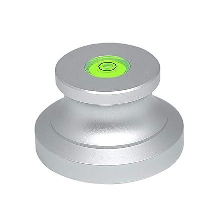 MPK Record estabilizador de peso, Premium Audiophile Grado vinilo ...