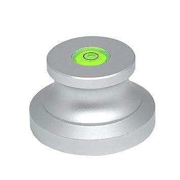 MPK Record estabilizador de peso, Premium Audiophile Grado ...