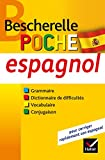 img - for Bescherelle Poche Espagnol (French and English Edition) book / textbook / text book