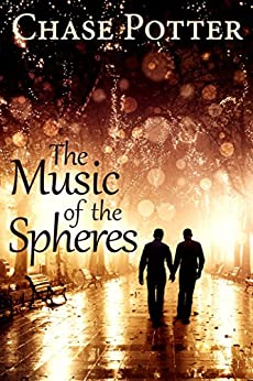 The Music of the Spheres by [Potter, Chase]