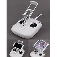Hobby Signal Remote Controller Phone Tablet Holder Bracket Mount Extended Clamp Clip for DJI Phantom 3 Standard