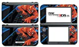 Spider Man Amazing Super Hero Video Game Vinyl Decal Skin Sticker Cover for the New Nintendo 3DS XL LL 2015 System Console