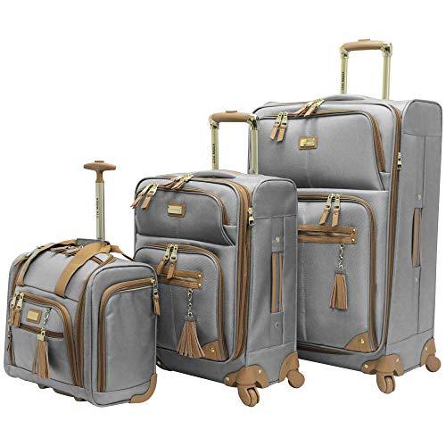 Steve Madden Designer Luggage
