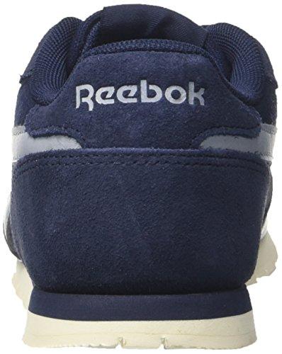 Azul Brave para Gable Grey Ch Navy Blue Collegiate Reebok Running de Zapatillas Mujer Bd5612 Trail wX0RU