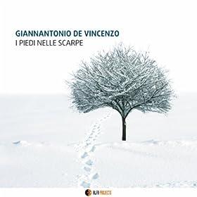 vincenzo from the album i piedi nelle scarpe october 4 2010 format mp3
