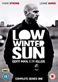 Low Winter Sun (Complete Series 1) - 4-DVD Set ( Low Winter Sun - Series One ) [ NON-USA FORMAT, PAL, Reg.2 Import - United Kingdom ]
