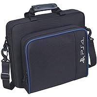 PS4 Storage Bag Travel Protective Case Handbag Shoulder Bag for PS4 Console Storage Package