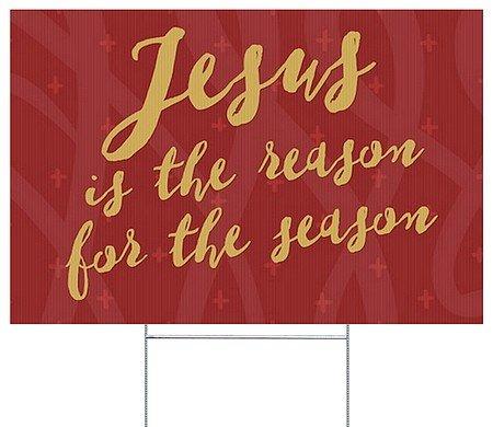 Jesus Is The Reason Outdoor Lights in US - 4