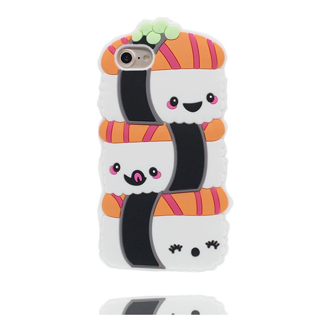 coque iphone 6 plus sushi