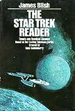 The Star Trek Reader, James Blish and Gene Roddenberry, 0841504679