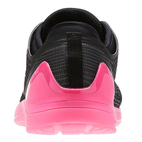 de Crossfit R Nano Fitness Chaussures Femme Black 0 8 Reebok YCHZH