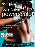 Exhale: Core Fusion Power Sculpt offers