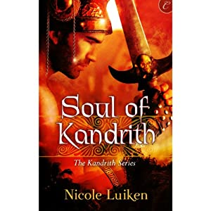 Soul of Kandrith Audiobook