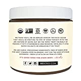 88 Acres Organic Seed Butter - 2 Pack (Dark Chocolate Sunflower Seed)