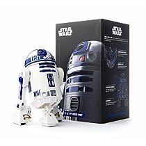 Sphero R2-D2 App-Enabled Droid (Certified Refurbished)