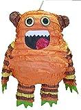 Aztec Imports Pinatas Zombie Boy Monster Pinata